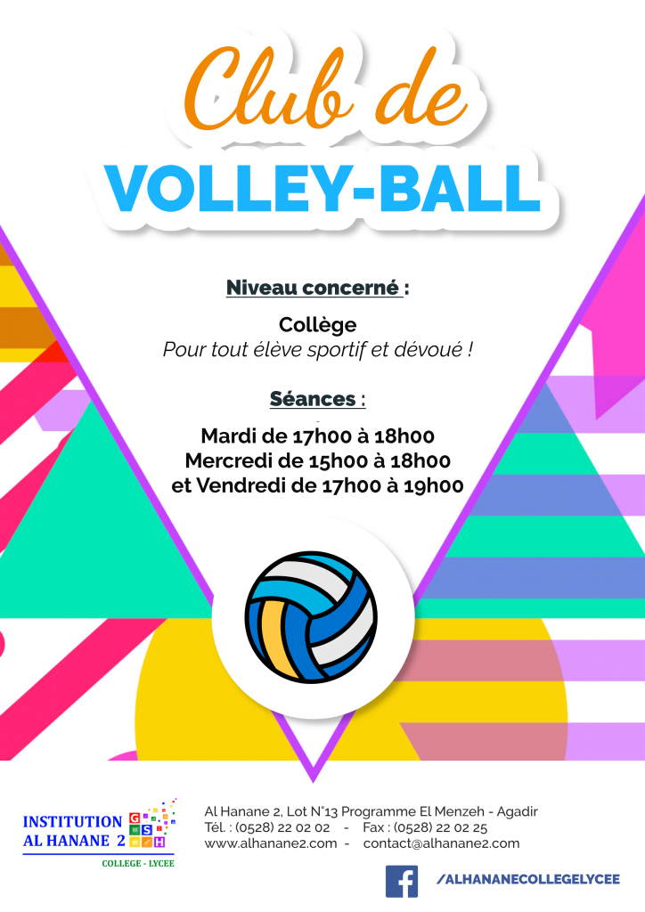Club Volley